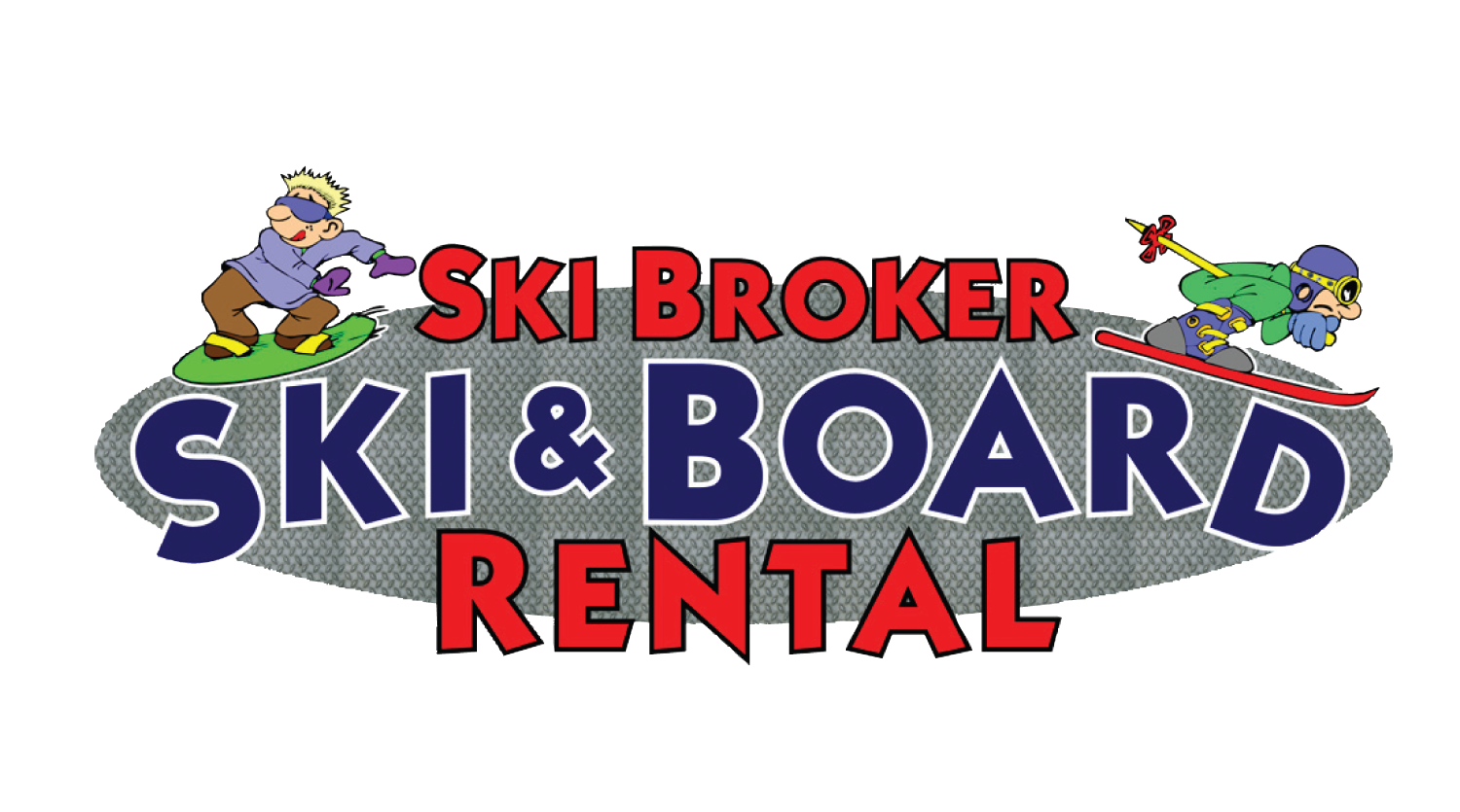 Ski Broker Winter Park