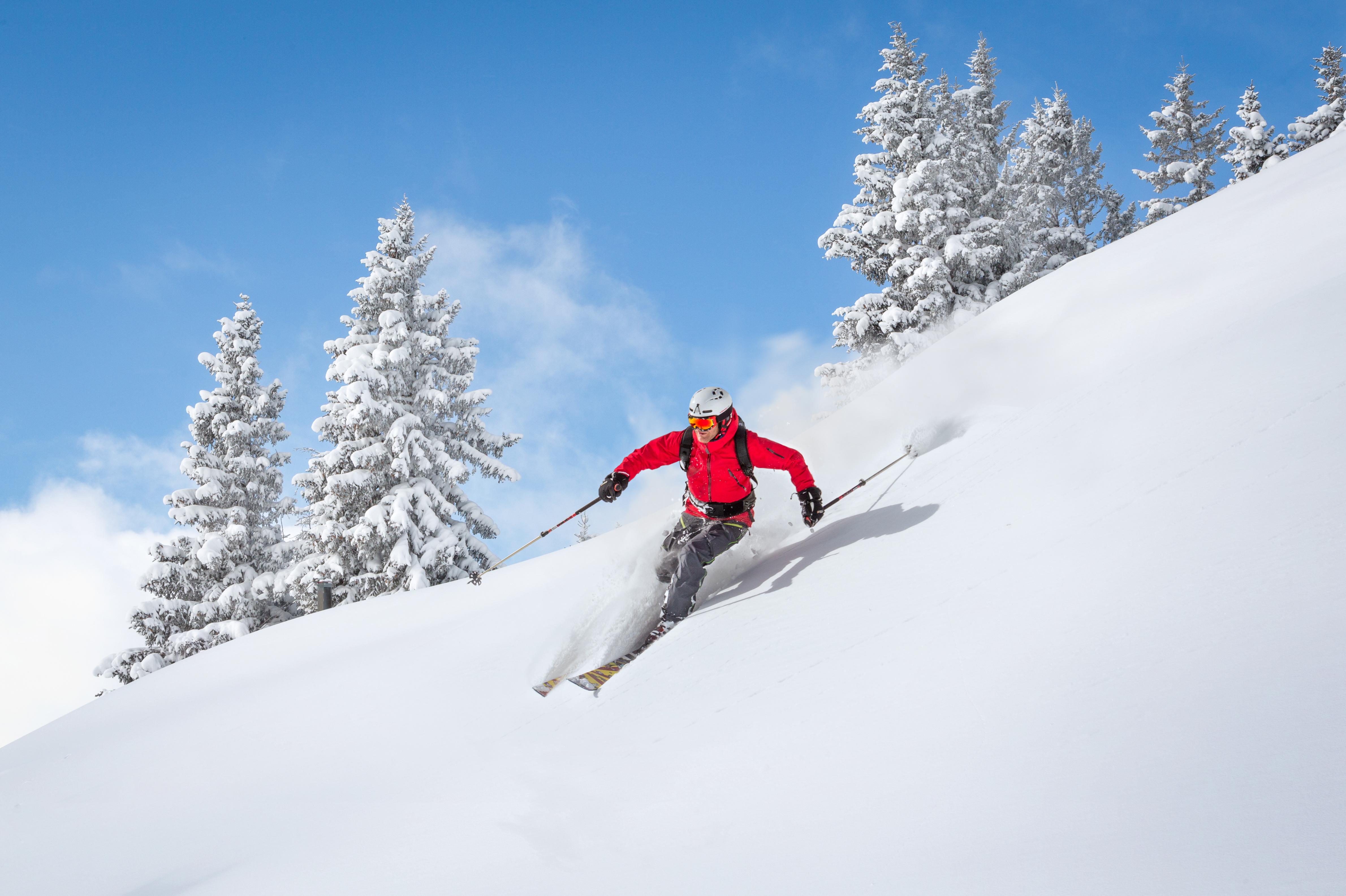 Ski Broker Ski Rentals