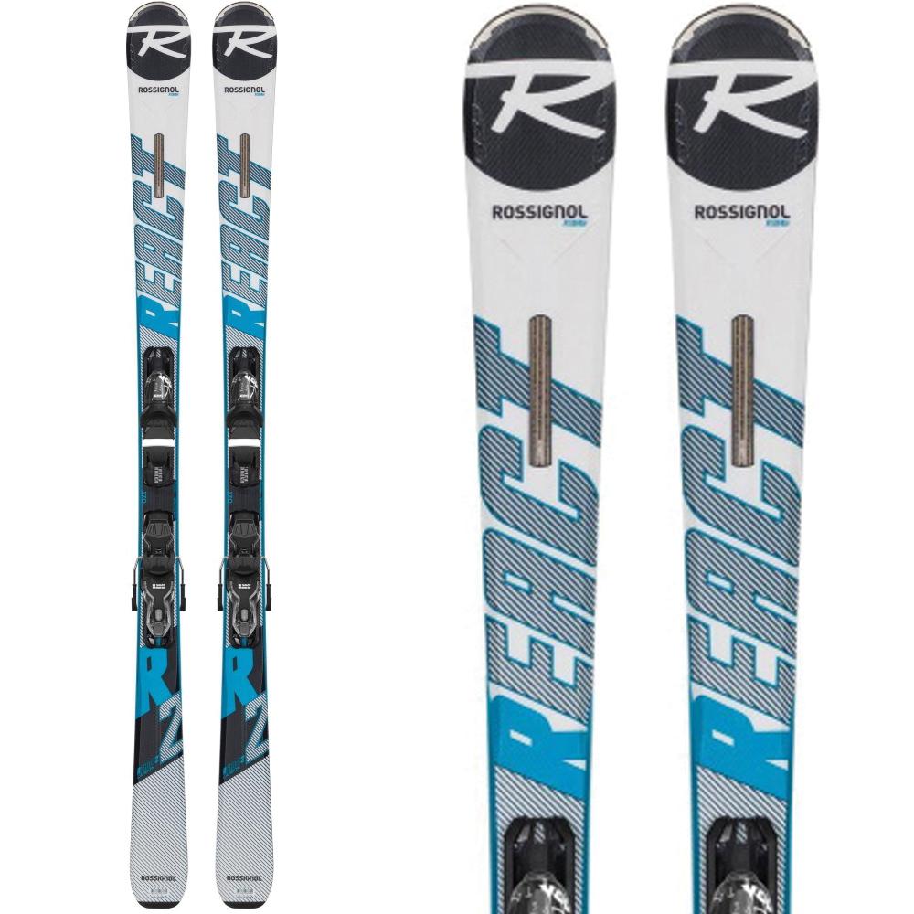Ski Broker Performance Ski
