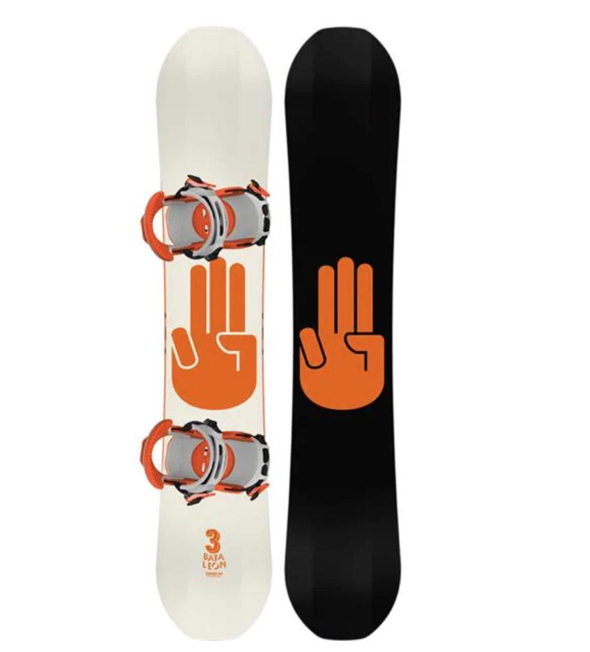 Bataleon Chaser Snowboard