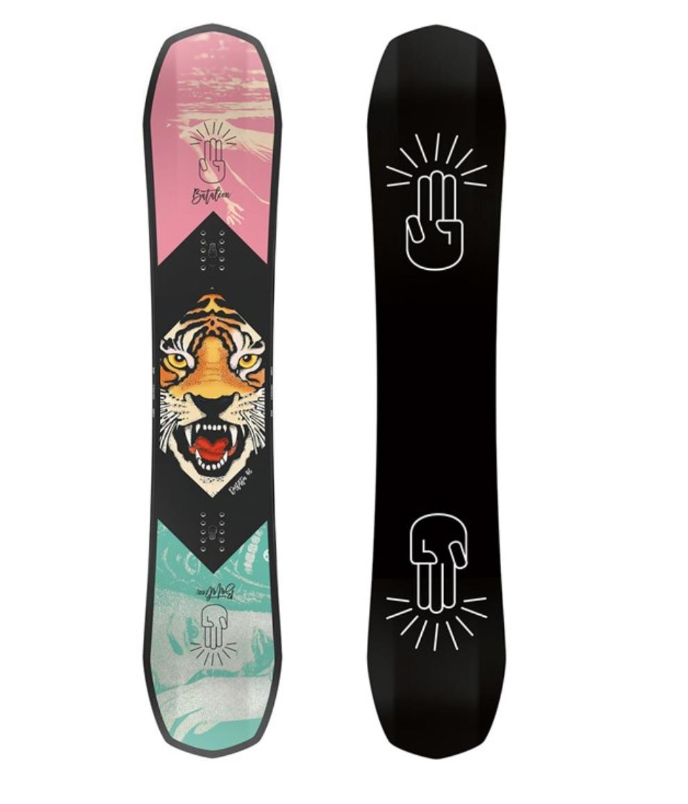 Bataleon Distortia Snowboard - Women's 2020