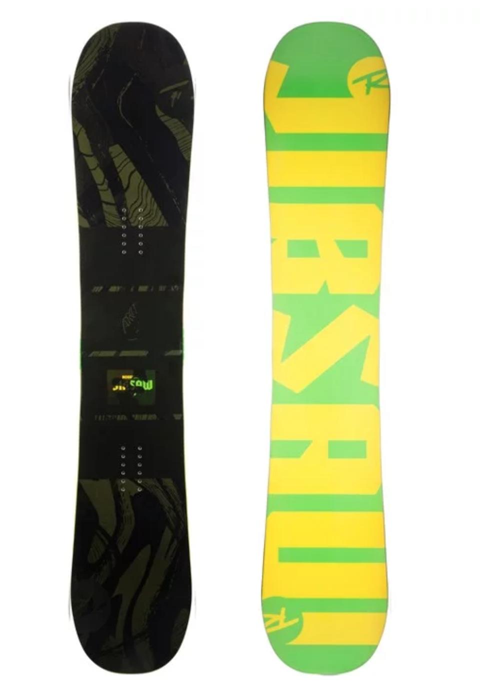 Rossignol Jibsaw Snowboard 2019