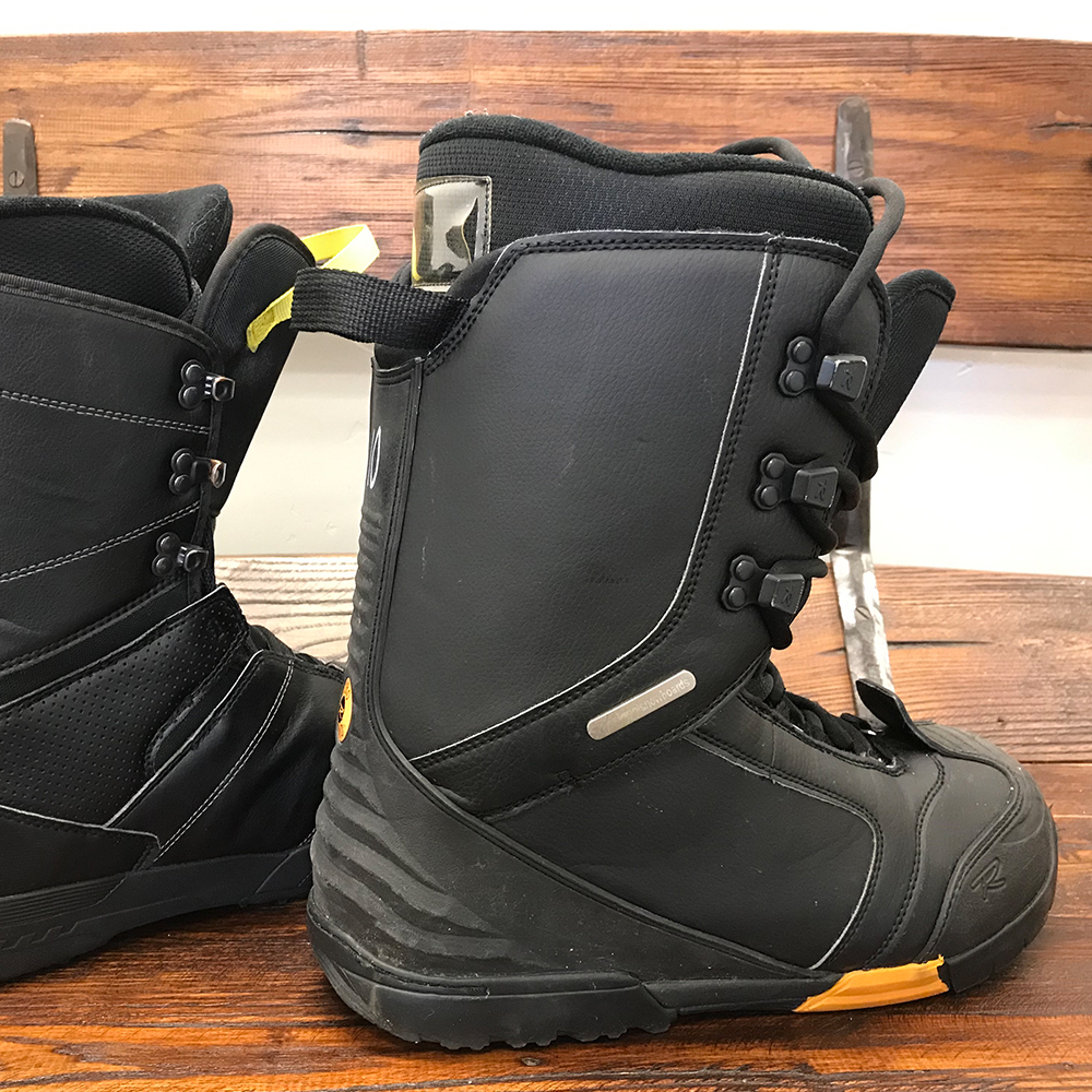 snowboard boot rental winter park