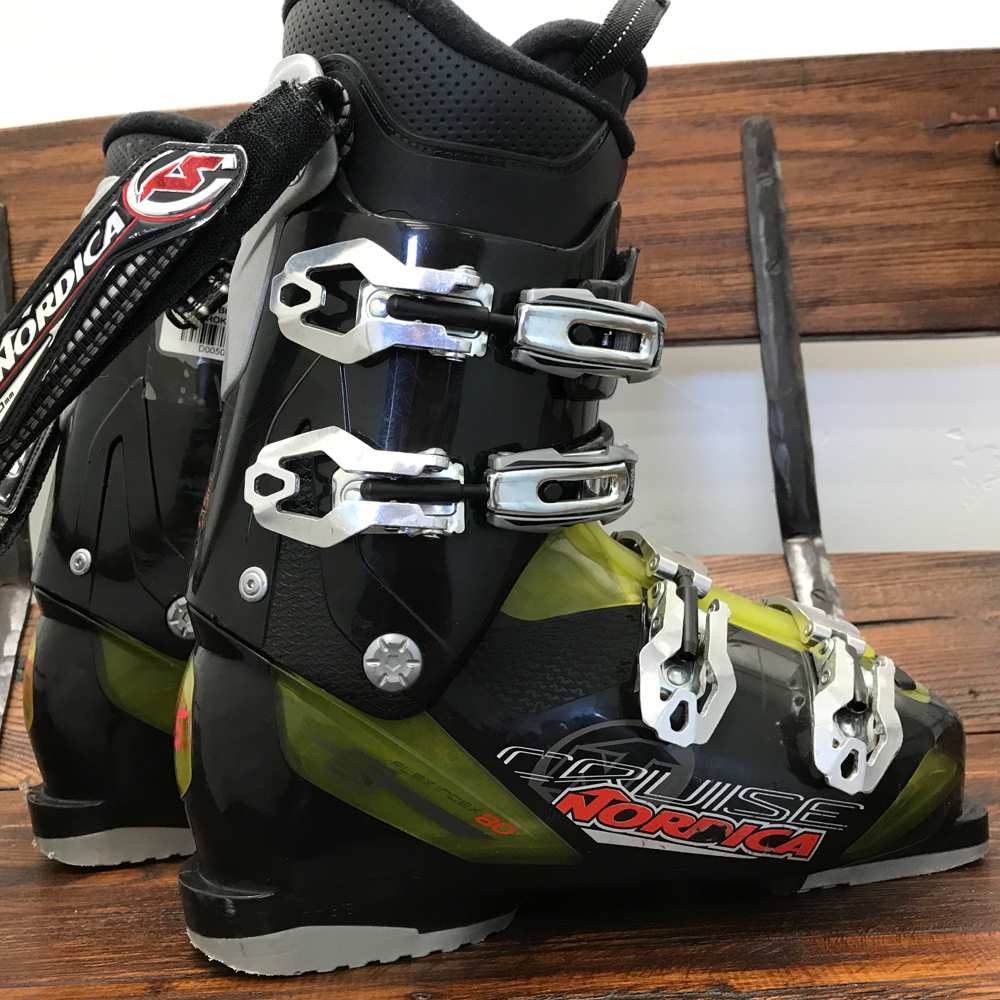 winter park ski boot rentals