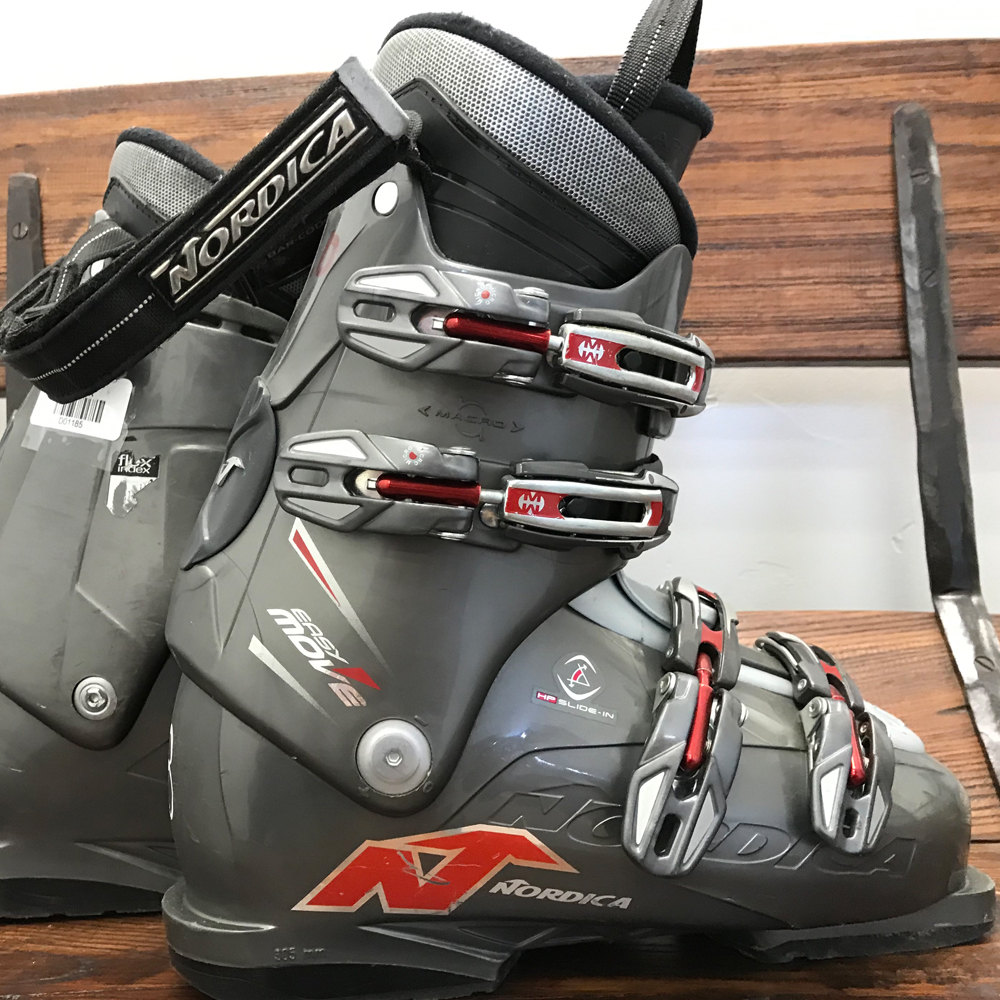boot rental in winter park co